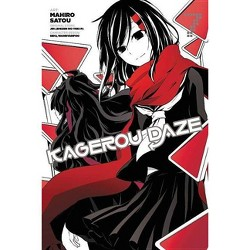 Kagerou Daze, Vol  2 (Light Novel) - By Jin (Paperback) : Target