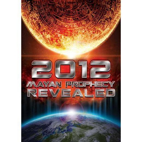 2012 Mayan Prophecy Revealed (DVD) - image 1 of 1