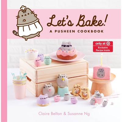 Let's Bake! - Target Exclusive Edition by Claire Belton (Hardcover)