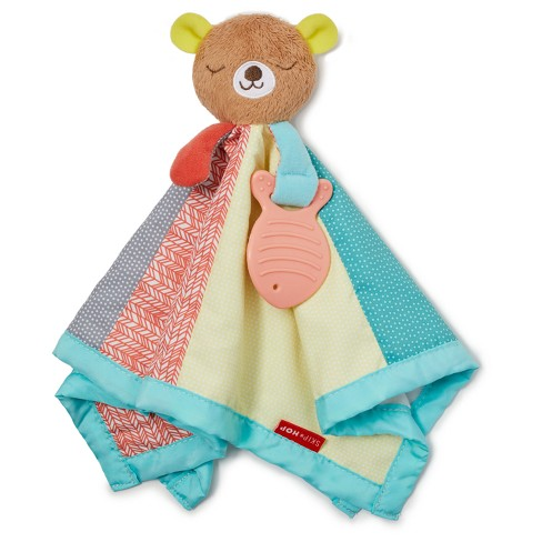 Skip Hop® Camping Cubs Bear Lovey - image 1 of 4
