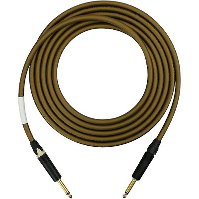 Lava van den Hul Hybrid Instrument Cable Straight to Straight 10 ft.