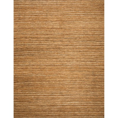 Kasey Solid Knotted Rug - Safavieh