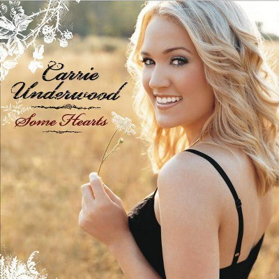 Carrie Underwood - Some Hearts (CD)