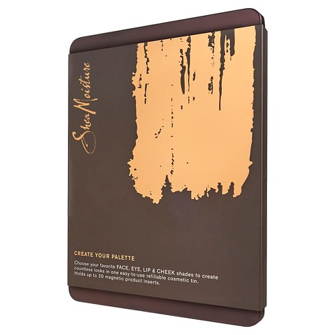 SheaMoisture Create Your Palette - image 1 of 2