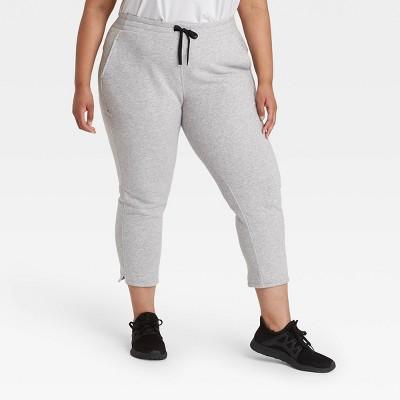Women's Cotton Fleece Pants - All in Motion™