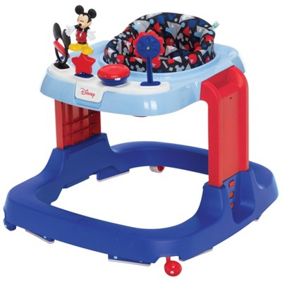 Disney Ready, Set, Walk DX – Mickey Modern Play