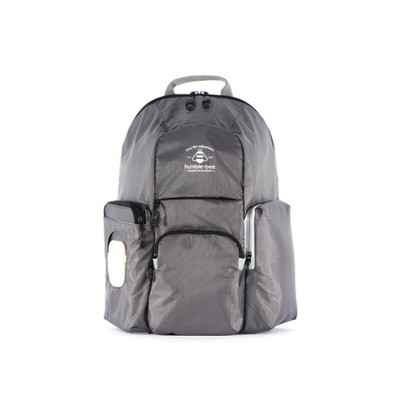 Humble-Bee Free Spirit SP Diaper Backpack - Pebble