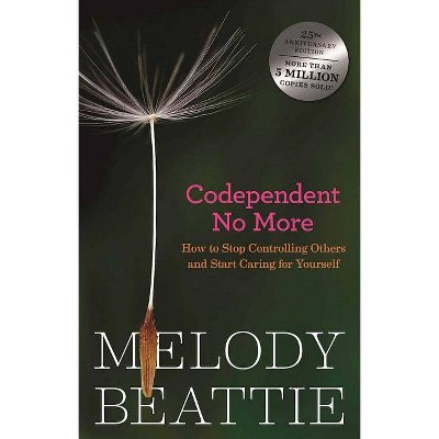 Codependent No More - by  Melody Beattie (Paperback)