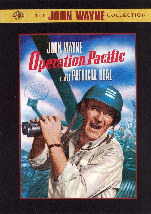 Operation pacific (DVD) - image 1 of 1
