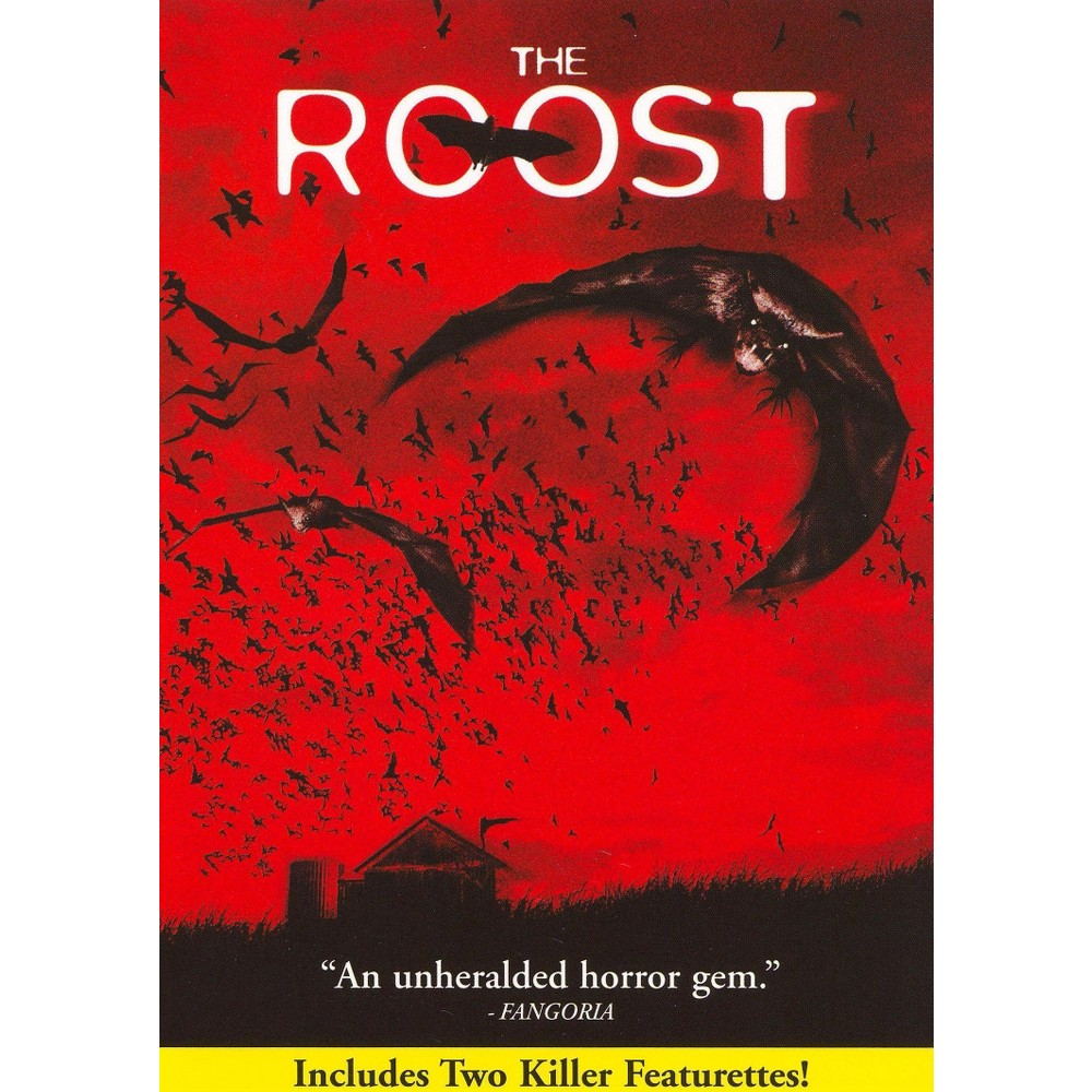 Roost (Dvd), Movies