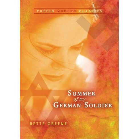 Summer of My German Soldier (Puffin Modern Classics) - by  Bette Greene (Paperback) - image 1 of 1