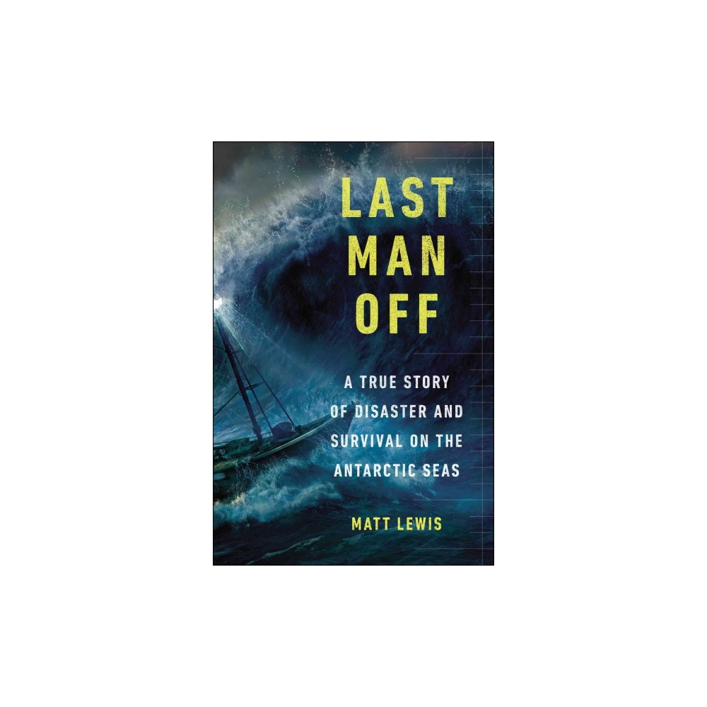Last Man Off (Paperback), Books