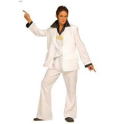 Forum Novelties Disco Fever Adult Costume