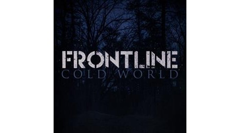 Frontline - Cold World (CD) - image 1 of 1