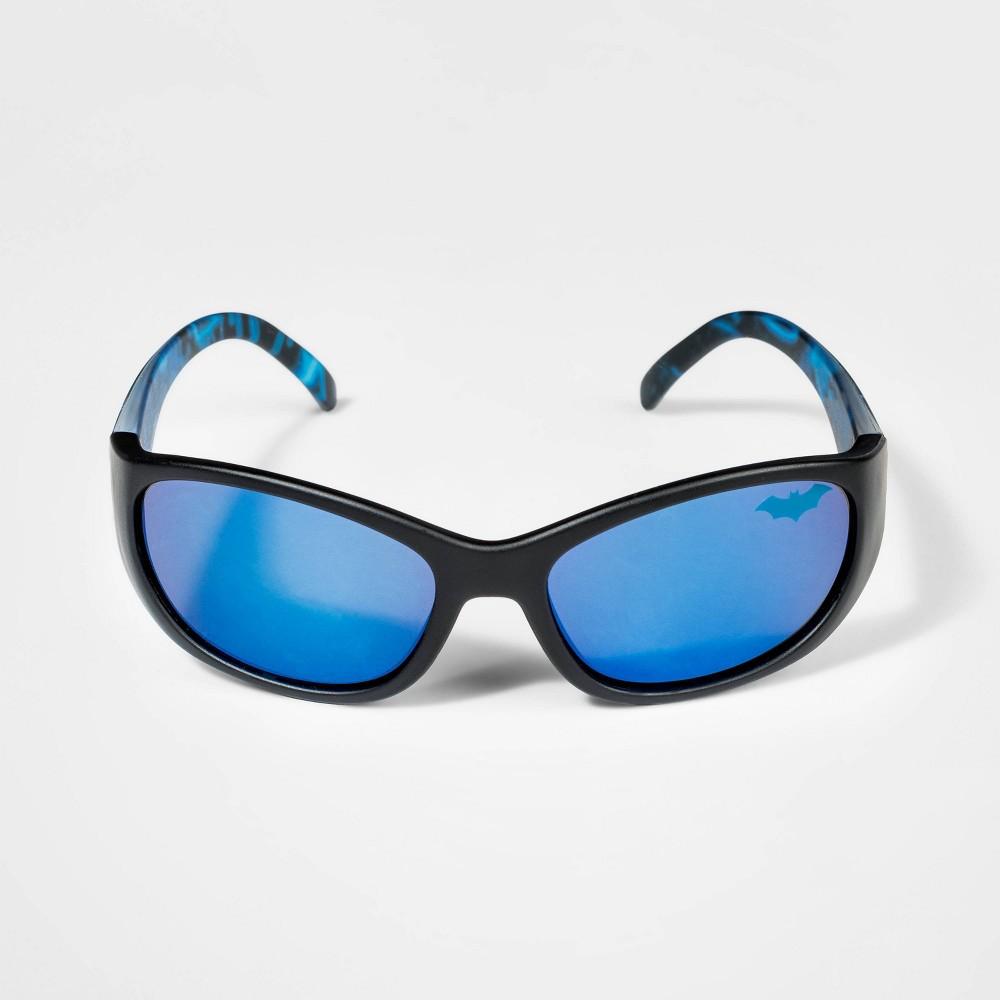 Image of Boys' Batman Sunglasses - Black, Boy's, Size: Small