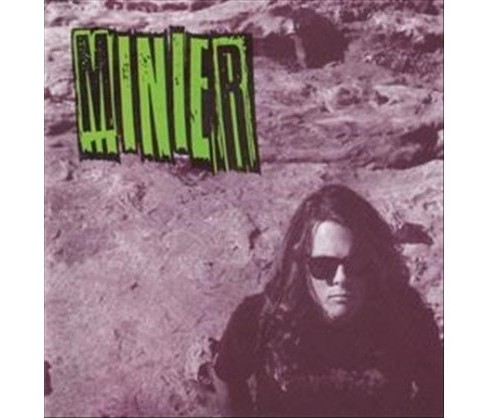Minier - Minier (Expanded & Demos) (CD) - image 1 of 1