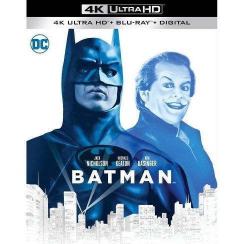 Batman (4K/UHD) - image 1 of 1