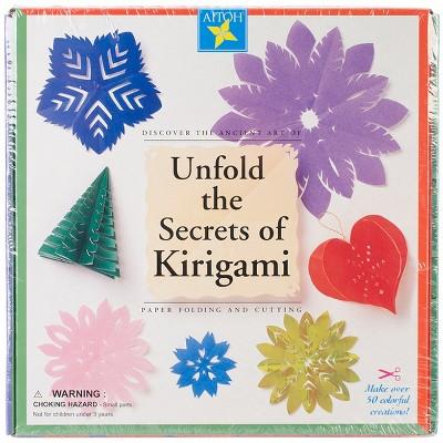 Unfold The Secrets of Kirigami Kit