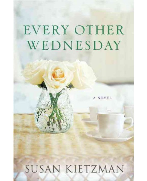Every Other Wednesday -  by Susan Kietzman (Paperback) - image 1 of 1