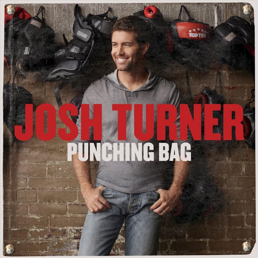 Josh Turner - Punching Bag (CD)