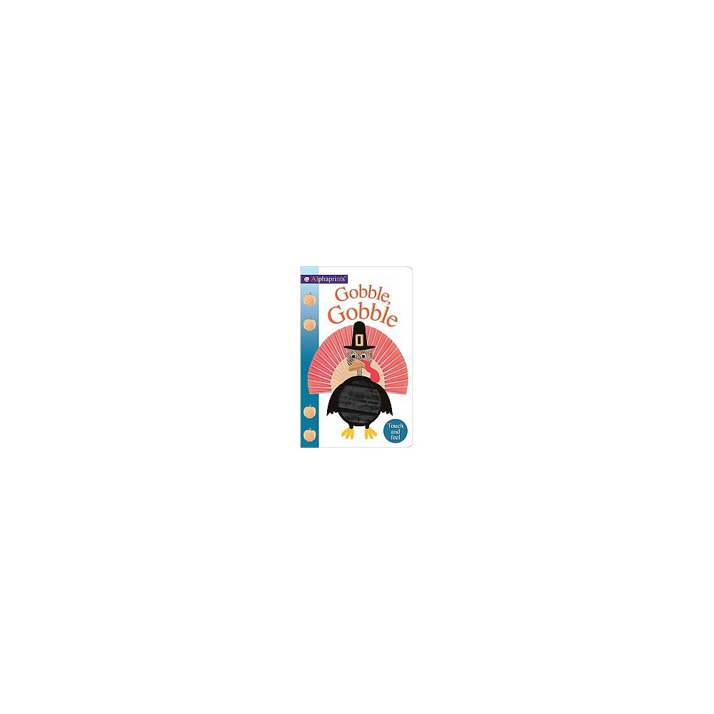 Gobble Gobble (Hardcover) (Roger Priddy)