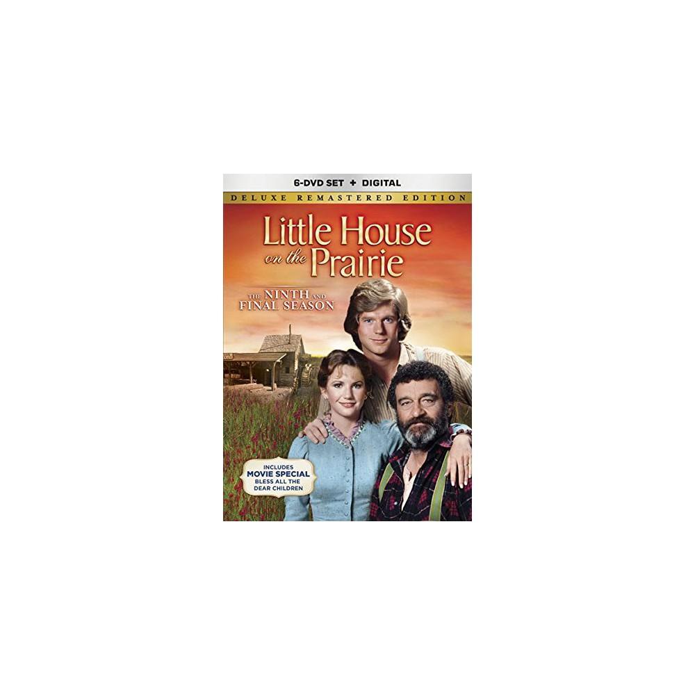 Little House on The Prairie - Season 9 (Dvd)