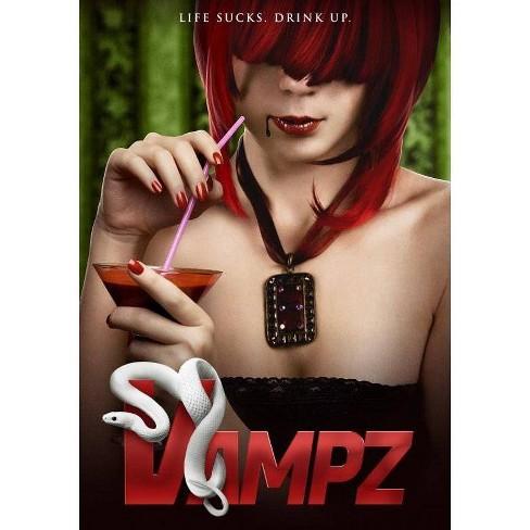 Vampz (DVD) - image 1 of 1