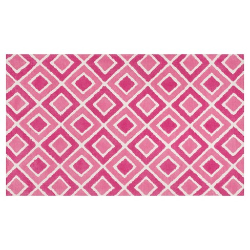 Loloi Zoey Accent Rug - Pink (2'X3') - image 1 of 1
