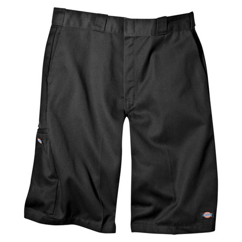 "Dickies® Men's Big & Tall Loose Fit Twill 13"" Multi-Pocket Work Shorts - image 1 of 1"