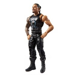 WWE Roman Reigns Action Figure - Series 105