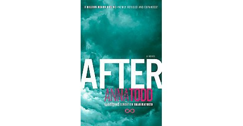 After (Paperback) by Anna Todd - image 1 of 1