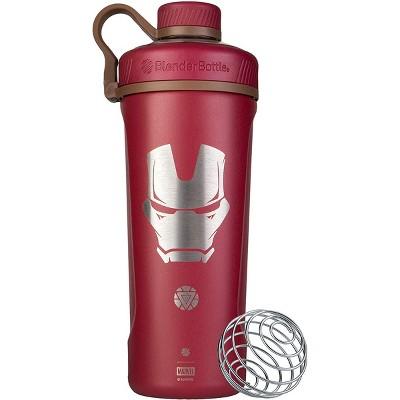 Blender Bottle Marvel Series Radian 26 oz. Insulated Stainless Steel Shaker Cup