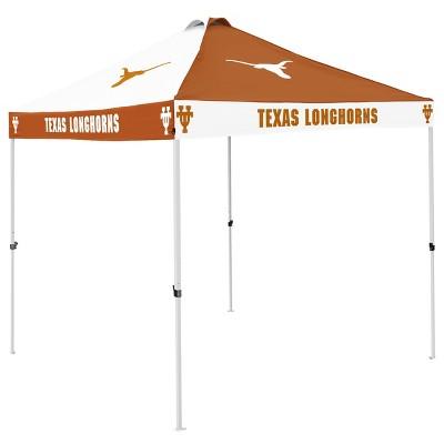 NCAA Texas Longhorns Canopy