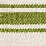 ivory/green