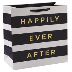 Happily Ever After Cub Gift Bag - Spritz™