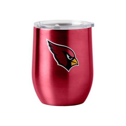 NFL Boelter 16 oz. Stainless Steel Curved Wine Tumbler - image 1 of 2
