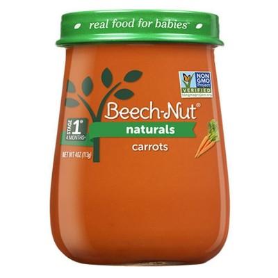 Baby Food: Beech-Nut Naturals