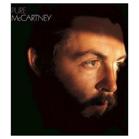 Paul McCartney - Pure McCartney (2 CD) - image 1 of 1