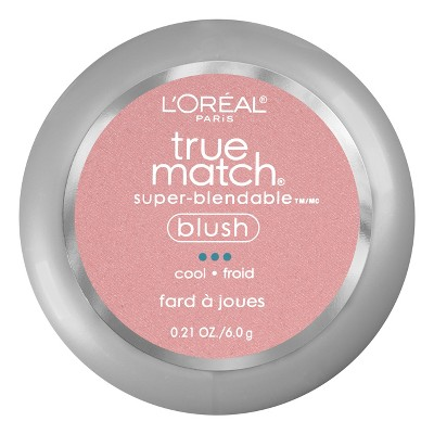 L'Oreal® Paris True Match Super-Blendable Blush