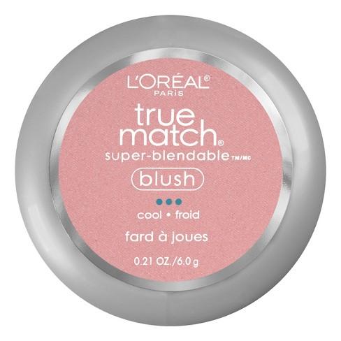 L'Oreal® Paris True Match Super-Blendable Blush - image 1 of 3