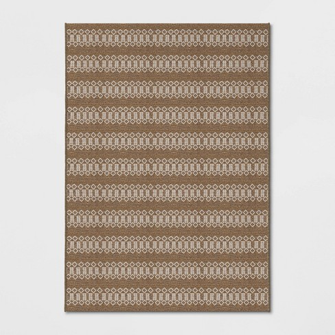 Global Outdoor Rug Neutral - Project 62™ - image 1 of 2