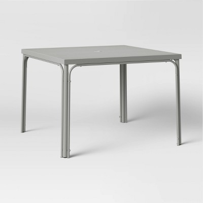 Timo 4 Person Square Patio Dining Table – Project 62™