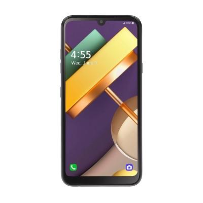 Total Wireless LG Premier Pro Plus Prepaid Smartphone (32GB) - Titan