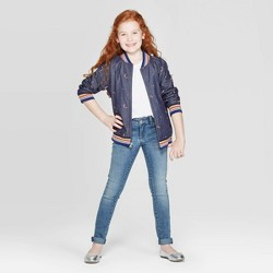 Girls' Ultimate Stretch Skinny Jeans - Cat & Jack™