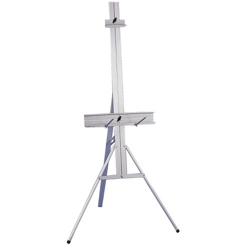 School Specialty Classic Easel, 48 in, Aluminum - image 1 of 1