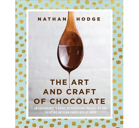 Art and Craft of Chocolate : An Enthusiast's Guide to Selecting, Preparing, and Enjoying Artisan  - image 1 of 1