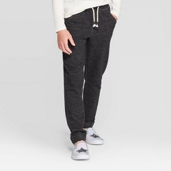 Girls' Cozy Fleece Jogger - Cat & Jack™