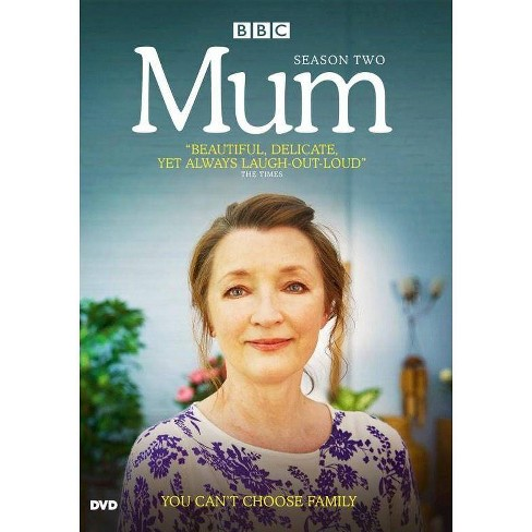 Mum: Season Two (DVD) - image 1 of 1