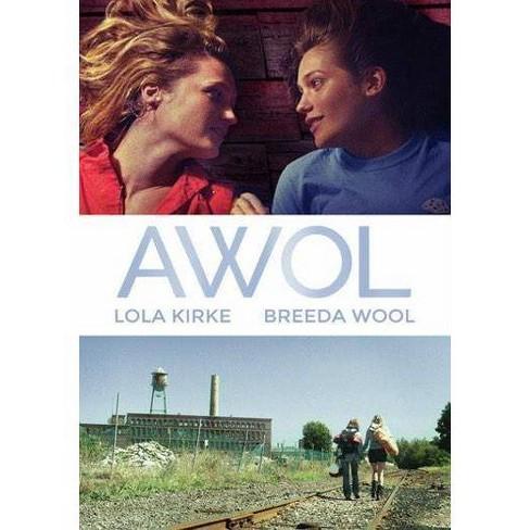 Awol (DVD) - image 1 of 1
