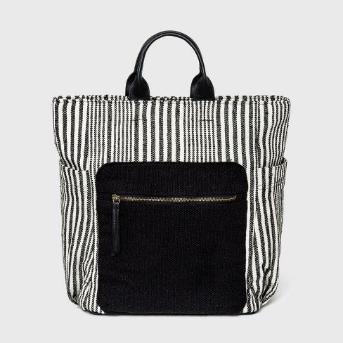 Soft Utility Square Backpack - Universal Thread™ - image 1 of 4